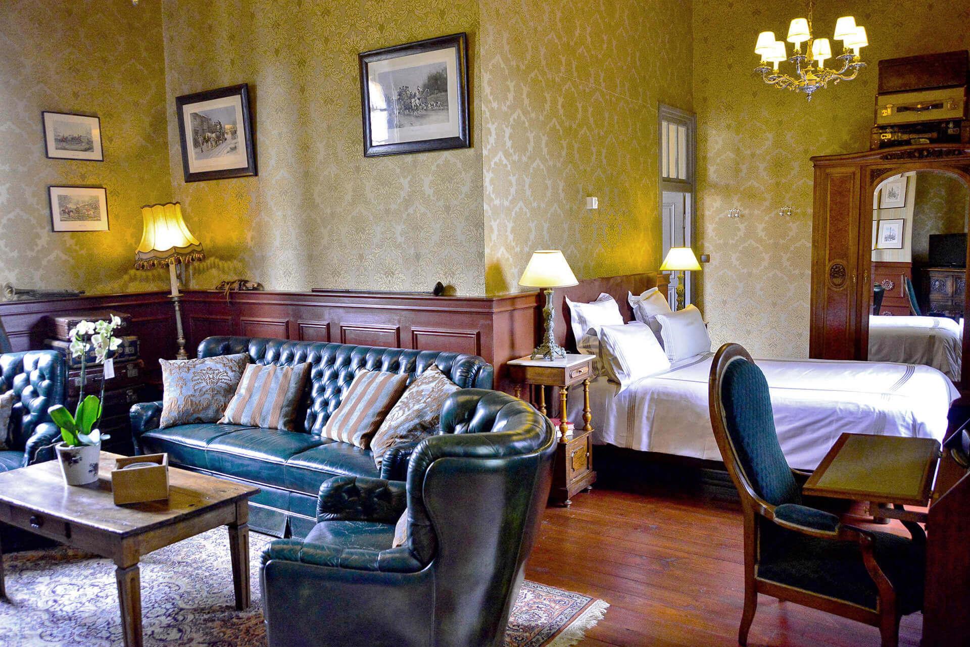 Le Chateau D Origny Chambres D Hotes A Roanne Dans La Loire 42