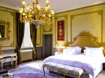 Suite Marquis de Luzy