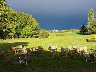 Golf Club du Domaine de Champlong à Roanne
