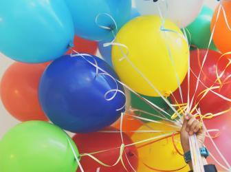 Soirée anniversaire chateau d'origny
